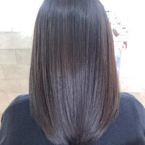 40代☆白髪染めでツヤが失われる(T_T)…なんて悲しいことがあってはなりません。
