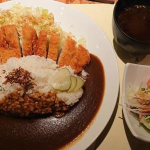 千葉でトップクラスの絶品カツカレーといえば、フランス割烹 竹田屋  夜はハイソな鉄板焼き店も、ランチは割とリーズナブル!?