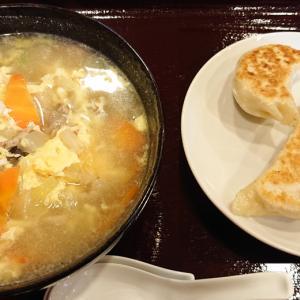 都賀の恵泉に千葉三大餃子!? 所JAPANで紹介『長芋焼餃子』を求め、話題沸騰中の恵泉へ 大蓮風手打ち麺と共に、噂の餃子を食べてみた