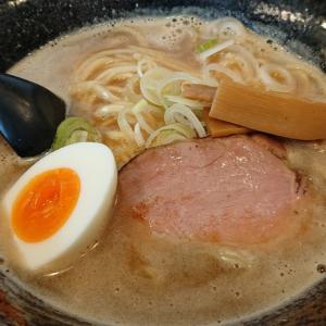 花見川団地近く、麺乃 Hou 鳳翔 Sho(メンノホウショウ)を初訪問 ありそうで無かった濃厚な一杯、豚白湯の豚醤油麺を食べてみた