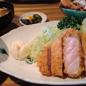 千葉市内で頂くとんかつの最高峰、幸町のとんかつ大倉 同店名物「特ロース」を逃すも、とんかつ定食でも満足度は120%だった