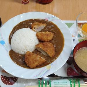 千葉中央から徒歩7分、本町の新店 キッチン みぃを初訪問 家庭的な雰囲気通り、家庭テイストな日替わり肉カレー(ヒレカツ)を食べてみた