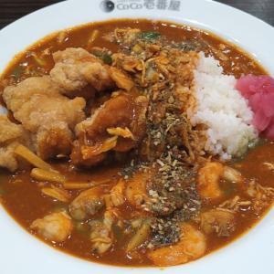 ココイチの新たな期間限定メニューはスパイスカレー? ハーブの風味でオリエンタル、大人のスパイスカレー THEエスニックアジアを食べてみた