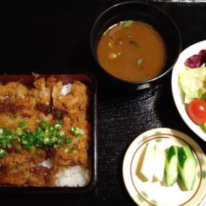 千葉中央、日本料理 京都つれづれに日替わりランチが登場! リッチな和食がお手頃価格! 牛ひれかつ重に手まり寿司、海老フライ膳を食べ比べ