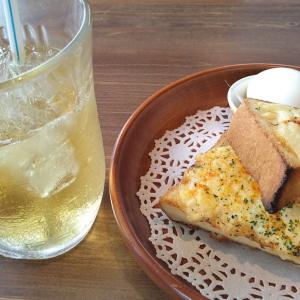 びっくりドンキーにモーニングメニュー? びっくりドンキー 稲毛海岸店で頂く朝ごはん、チーズトースト&ミニマムディッシュセットを食べ比べ