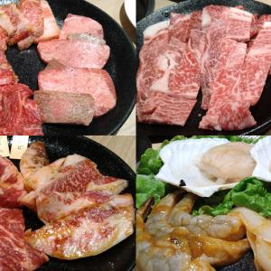焼肉 くいどんの食べ放題に1日限定「大将軍」の和牛が登場!! いいにくの日限定、豪華和牛の90分食べ放題にチャレンジ!!