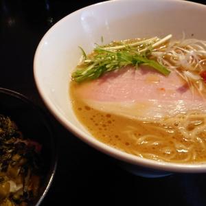 JR稲毛駅近くに6/11正式OPEN、月麺豚骨 Babe 旨味詰まった豚骨×コンソメのWスープは、あのラーメンを彷彿!?