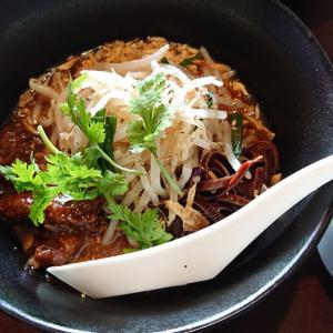 稲毛のアジアンレストラン、バグースに今年も夏メニュー! 辛さとシビレに旨味も詰まった絶品冷製麺