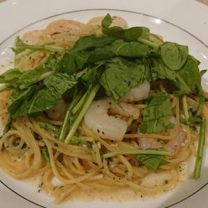 千葉みなと駅すぐ、レストラン&Hakodateがオープン ランチメニューの日替わりパスタとオムライスセットを食べ比べ