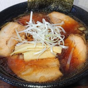 稲毛区六方町のホールインワンを初訪問 甘めのスープにニンニク効いた竹岡式チャーシューメンを食べてみた