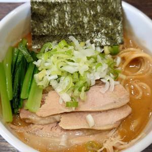 本千葉で話題のラーメン店、オタ異世で頂く限定ラーメン レンゲも浮かぶ濃厚スープ、泥沼味噌を食べてみた