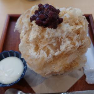 新検見川駅に7月オープンのかき氷専門店、八ヶ岳氷菓店 フワフワ氷にフロマージュクリームをトッピング