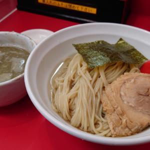 茂原の人気店、コジマルが千葉市にオープン! ら〜めん コジマル 宮野木店で頂く、絶品昆布水つけ麺