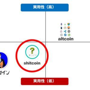 草コインのpump!?