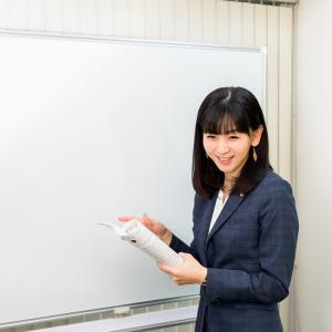 まりこのお暇と、行政書士試験の合格発表直前と、講師について。