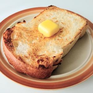 バルミューダでマダムルージュさんのパンを焼いて食べてみました♡