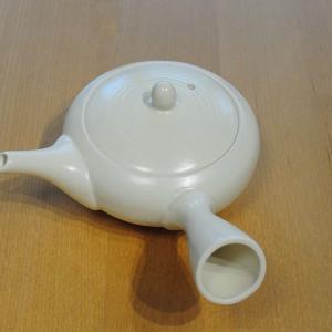美味しいお茶には急須