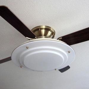 シーリングファンライトが壊れた?常夜灯しかつかない!