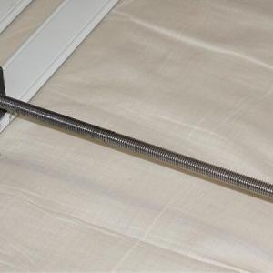 角度調整型太陽光パネル架台の失敗
