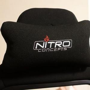 ゲーミングチェア【Nitro Concepts E250】これいいぞ!!