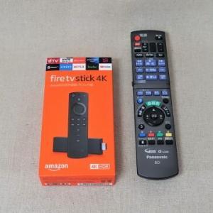【Fire TV Stick 4K 】予想以上に画面が綺麗!!満足感大