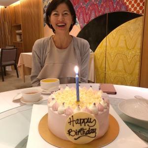 Michi's Birthday