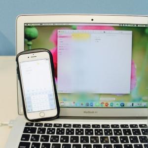 【記事掲載】8月人気記事ランキング2位! スマホのメモアプリの使い分け