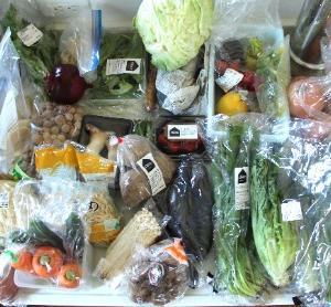 【掲載記事】パンパンの冷蔵庫野菜室を使いやすくする収納アイデア