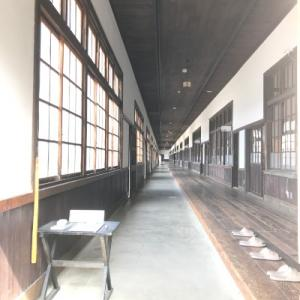 【イベント告知】日本一長い木造校舎の廊下で、秋のとれたて収穫祭(宇和米博物館)