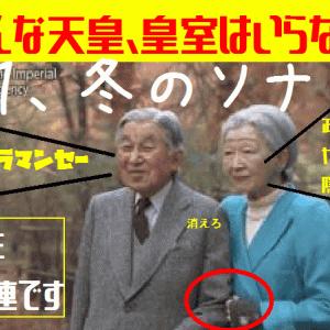 韓国人 天皇 もうバレバレ 韓国大統領も北朝鮮もしっています。どうすんだよ。もう庶民に戻れ。