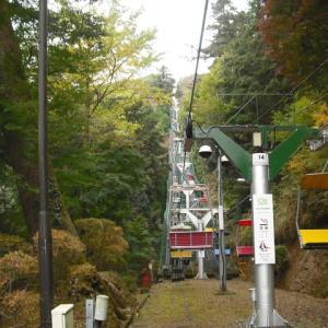 高尾山ツアーに参加しました。