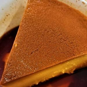 シェ・ケン そごう千葉店 かぼちゃのプリン