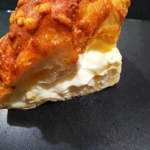 ハートブレッドアンティーク のびーるとろりんチーズフランス あん食パン