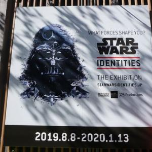 STAR WARS IDENTITIES/THE EXHIBITION☆【2019.10.5】