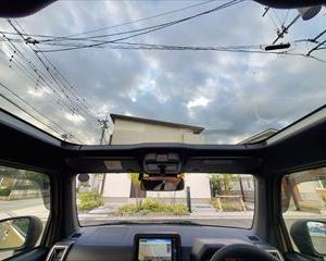 【車】タフト詳細レビュー