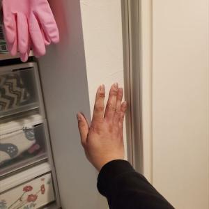【家に潜む危険】指が潰されるんじゃないかと思う洗面