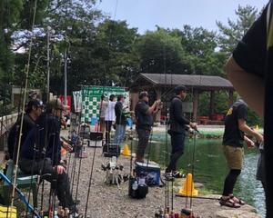7/19 サンクチュアリ スプーニング王者決定戦 その5