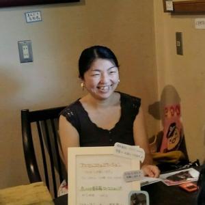 10/30 笑花食堂でチャリティーセッションをします!