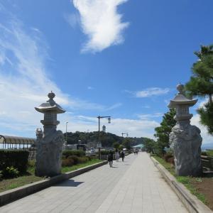 ちぃの慰安旅行(リベンジ江ノ島)