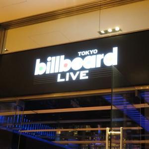 【セットリスト】吉井和哉 UTANOVA Billboard (2021/9/9:1st)
