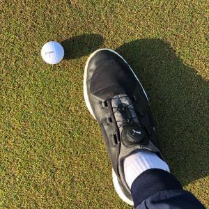 ゴルフ場の状況