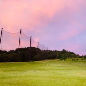 県ミッドアマ決勝  ① 〜ちっぽけなリーマンゴルファー〜