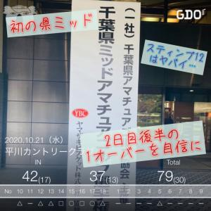 県ミッドアマ決勝  ③  〜巻き返しでJump Up!〜