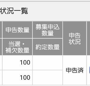 トゥエンティーフォーセブン(7074)抽選結果と公募価格