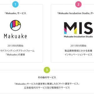 【新規上場承認】マクアケ(4479)