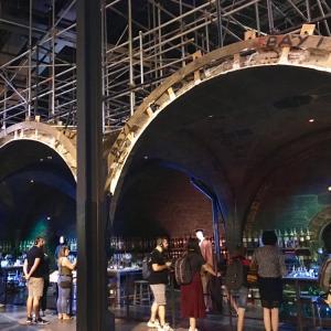 イギリスで夏休み17:Harry Potter Studio Tour4