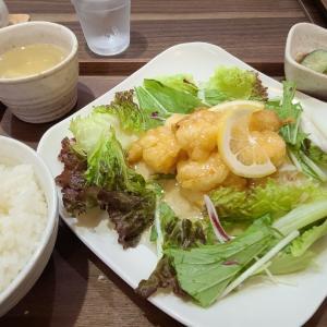 3月にオープンしたらしい神戸三ノ宮のチェンロンさんでランチしてきました~!