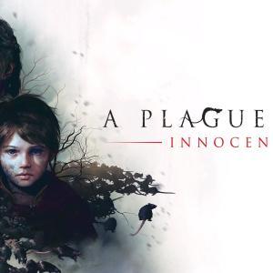 14世紀のフランスを若き姉弟の逃避行【Plague Tale】始めました!#1