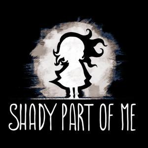 少女と影のパズルアドベンチャー【Shady Part of Me】