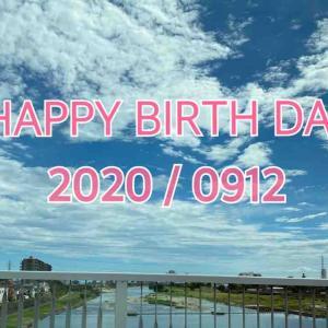 HAPPY  BIRTHDAY☆13